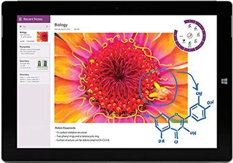 Refurbished: Microsoft Surface 3 64GB, WiFi B