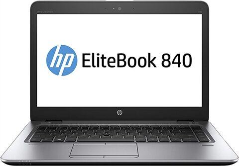 """HP 840 G3/i7-6500U/16GB Ram/256GB SSD/14""""/Windows 10/C"""
