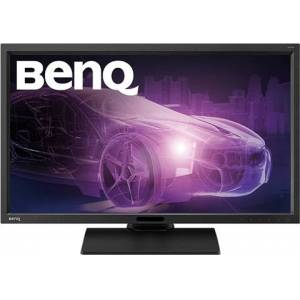 "BenQ BL2711U 27"" 4K 3840x2160 UHD Designer LED Monitor, B"