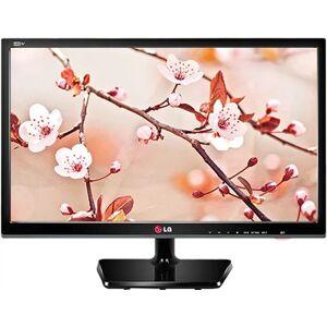 """LG 24MT35S Smart 24"""" LED TV Monitor, B"""