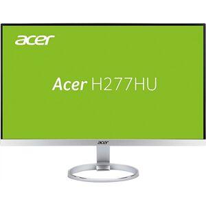 "Acer H277HU 27"" LED Monitor, A"