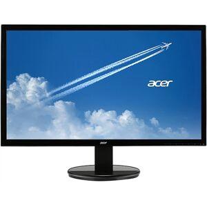 """Acer K272HL 27"""" Full HD LED Monitor, B"""