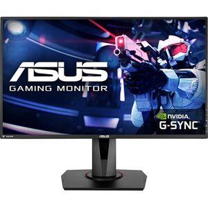 "Asus VG278QR 27"" 1080P 165Hz Monitor, B"