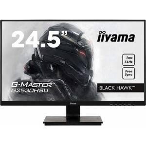"IIYAMA G2530HSU-B1 24.5"" G-Master HD LED Gaming Monitor, B"
