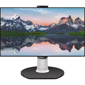 "Philips 329P9H 31.5"" 4K UHD IPS LCD Monitor, A"