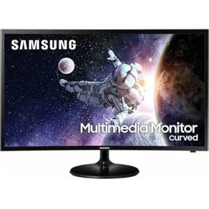 Samsung C32F39MFU 1080p Curved LED Monitor, A