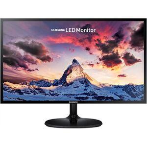 """Samsung S24F350 24"""" Full HD LED Monitor, B"""
