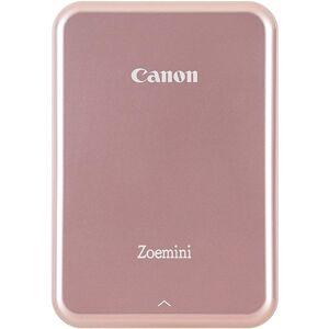 Canon Zoemini Mobile Photo Printer- Rose Gold, B
