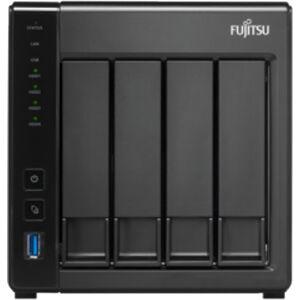 Refurbished: Fujitsu QE805 Celvin NAS (Diskless)