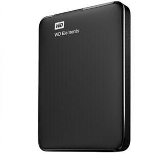 WD Elements 2.5`` 2TB USB 3.0