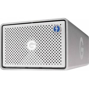 Refurbished: G-Technology G-RAID 8TB Thunderbolt 2 USB 3.0
