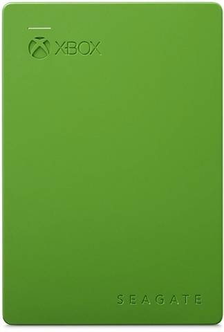 Seagate Game Drive for Xbox - 2TB USB 3.0