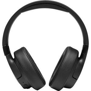 JBL Tune 750BTNC ANC Bluetooth Over-Ear Headphones - Black, B