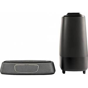 Refurbished: Polk Audio Magnifi Mini Sound Bar with Wireless Subwoofer, A