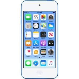 Apple iPod Touch 7th Gen (A2178) 128GB - Blue, B