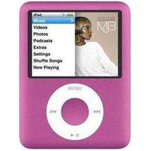Apple iPod Nano Video 3rd Generation 8GB - Pink, B