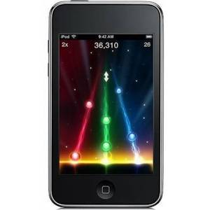Apple iPod Touch 2nd Generation 32GB - Black, B