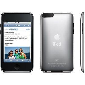 Apple iPod Touch 3rd Generation 8GB - Black, B