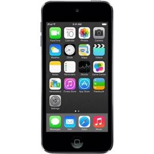 Apple iPod Touch 5th Generation 32GB - Space Grey, C