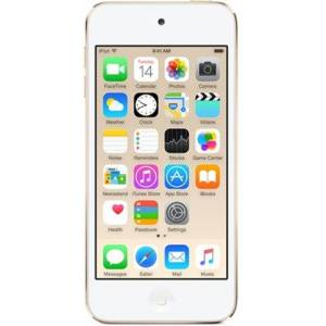 Apple iPod Touch 6th Generation 32GB - Gold, B