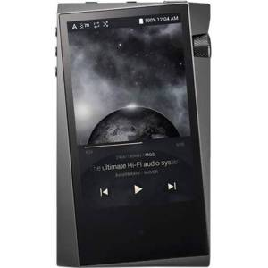 Astell & Kern A&Norma SR15 High Resolution Audio Player, A