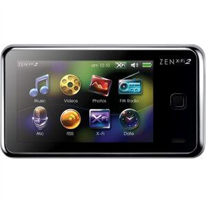 Creative Labs Zen X-FI 2 8GB, B