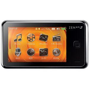 Creative Labs Zen X-FI 2 8GB, C