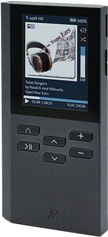 Refurbished: Acoustic Research AR-M200 Hi-Fi Hi-Res Music Player, B