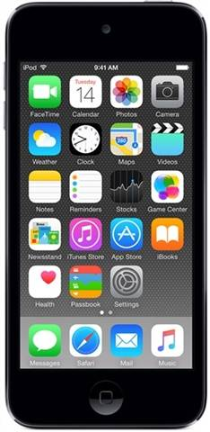 Apple iPod Touch 6th Generation ...