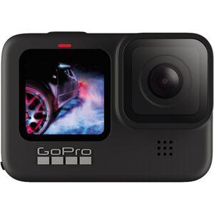 Refurbished: GoPro Hero 9 5K Black Action Camera, B