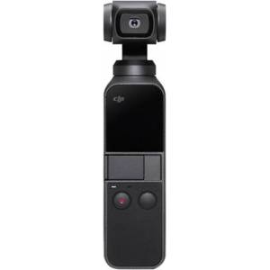 Axis DJI Osmo Pocket 3-Axis Gimbal/Can be used with Android(USB-C)&iPhone, B