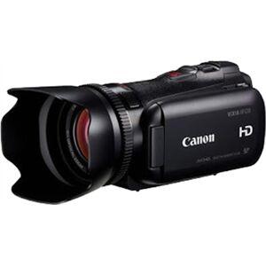 Canon Legria HFG10, B