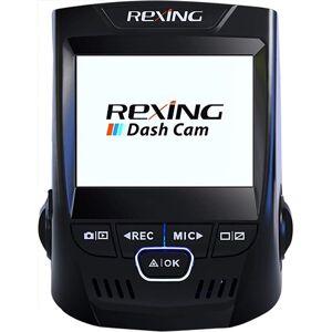 Rexing V1P FHD Car Dash Cam, A
