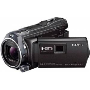 Sony HDR-PJ810 Projector, C