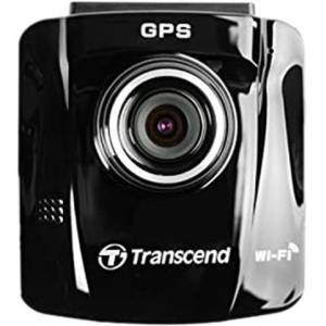 Transcend Drive Pro 220 Camcorder with GPS (No SD Card), B