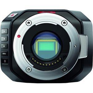 Blackmagic Design Micro Cinema Camera Body, B (MFT Mount)