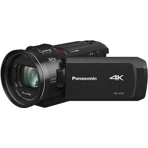 Panasonic HC-VX1 4K HD Camcorder, B