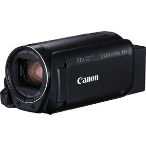 Canon Legria HF R806, A