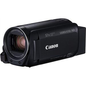 Canon LEGRIA HF R86 Digital Camcorder 16GB, B