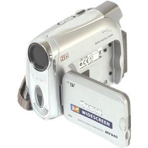Canon MV940 MiniDV, B