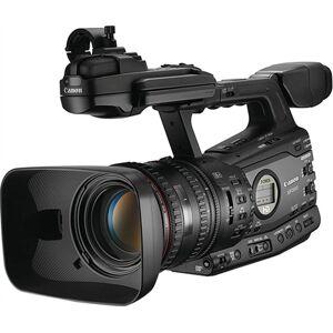 Canon XF300 HD, B