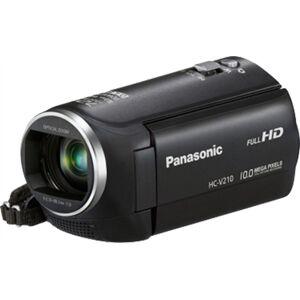 Panasonic HC-V210, B