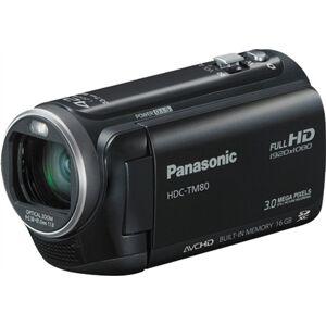 Panasonic HDC-TM80 16GB, B
