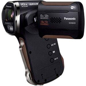 Panasonic HX-WA30, A