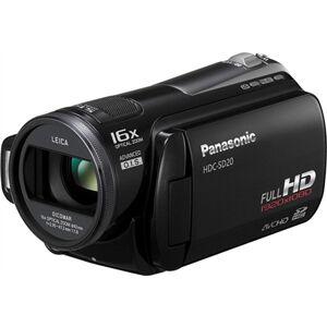 Panasonic HDC-SD20 HD, B