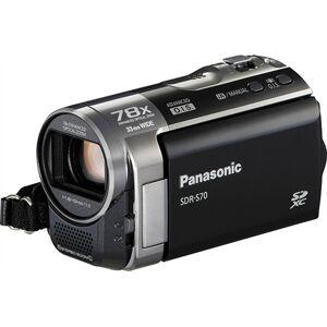 Panasonic SDR-S70, C