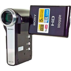 Sony Bloggie MHS-CM5 HD, B