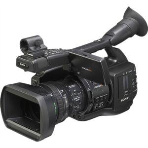 Sony PMW-EX1R HD Camcorder, B