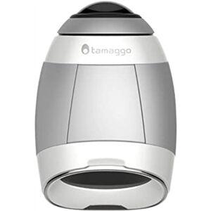 Tamaggo 360 LiveCam HD Camcorder, A