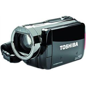 Toshiba Camileo X100 4GB High-Def, B